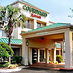 The Courtyard By Marriott Tampa North/I-75 Fletcher - Tampa, Florida Hotel