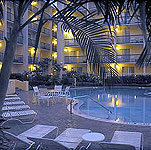 DoubleTree by Hilton Tampa Airport - Westshore - Tampa, Florida Hotel