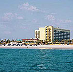Hilton Clearwater Beach Resort - Clearwater Beach, Florida Hotel