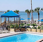 Quality Hotel on the Beach - Clearwater Beach, Florida Hotel