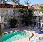 Quality Inn Central - Clearwater, Florida Hotel
