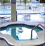 Rodeway Inn Of Clearwater - Florida Hotel