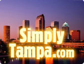 Tampa Bay, Saint Petersburg, and Clearwater Vacation & Accommodation guide.  Tampa travel & tourism.